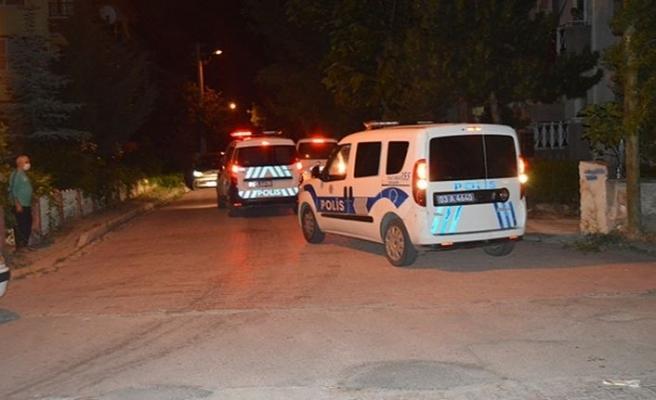 Düğünü bitirmeye giden polislere saldırı: 4 polis yaralı
