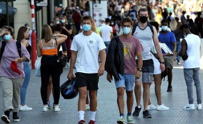 Dünya genelinde Kovid-19 tespit edilen kişi sayısı 17 milyon 496 bini geçti
