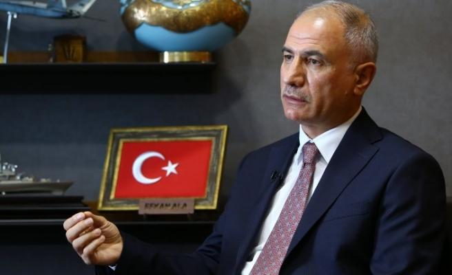 Efkan Ala: AK Parti'den önceki FETÖ'ye dikkat çekti