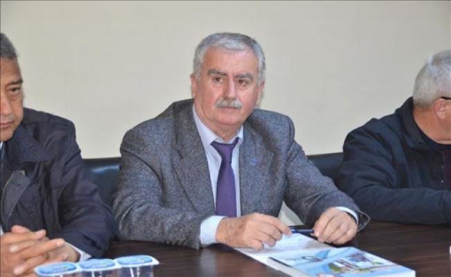 Erdek'in yeni belediye başkanı Hasan Yapakçı oldu