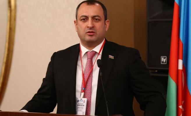 Azerbaycan Milli Meclisi Başkan Yardımcısı Aliyev: Ermenistan'ın kırmızı çizgisi yok