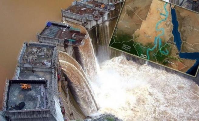 Etiyopya devlet televizyonu ETV, Hedasi Barajı haberinden dolayı özür diledi