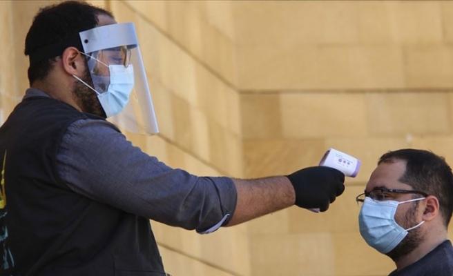 Fas, Libya ve Lübnan'da Kovid-19 nedeniyle can kayıpları artıyor