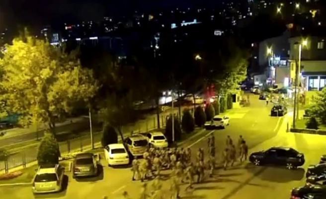 FETÖ'nün AK Parti'yi işgal girişimi davasında karar