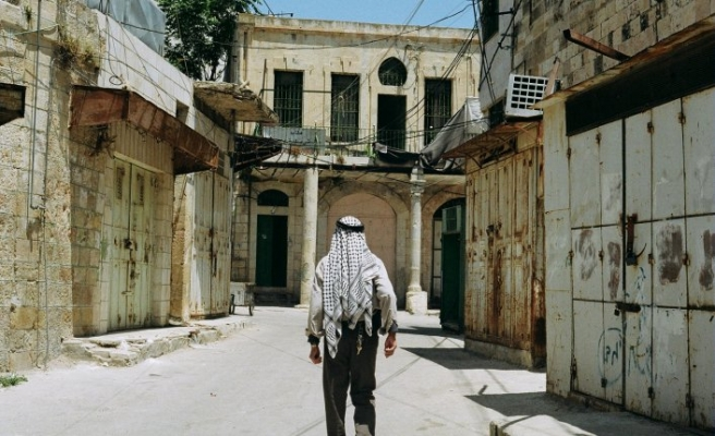 Güney Amerika'dan İsrail'in Filistin'i işgal planını red bildirisi