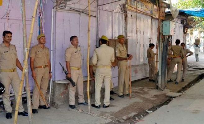 Hindistan'da bir şehir ağır suç işleyenlerin mallarına el koyacak