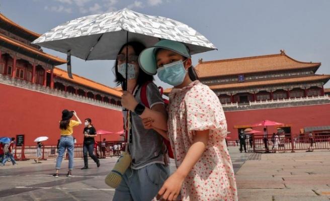 Hong Kong'da en yüksek günlük vaka artışı kaydedildi