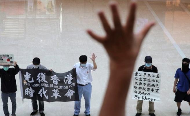 Hong Kong'da geleceği karartan karar: ulusal güvenlik yasası kabul edildi- Mehmet Özay