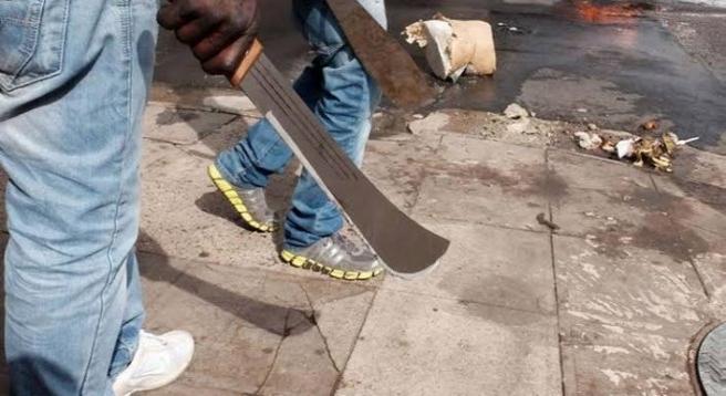 İki köye baskın yapılarak 16 Nijeryalı kaçırıldı