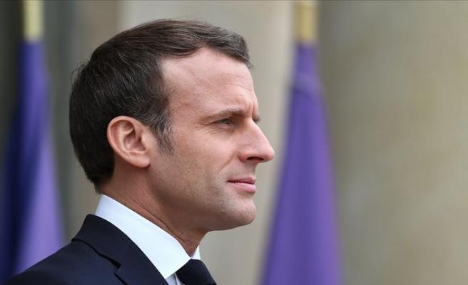 İnsan Hakları İzleme Örgütü Genel Direktör Yardımcısı'ndan Fransa'ya Libya eleştirisi