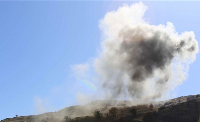 İran-Irak Savaşı'ndan kalma mayın patladı: 3 ölü