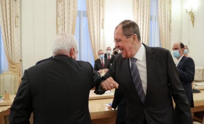 İran, Rusya ile uzun vadeli iş birliği anlaşmasını uzatacak