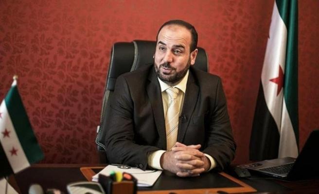 Katil Esed'i telaş sardı! Hariri: Ülkeyi destekçilerine rehin olarak veriyor
