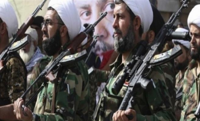 Kerkük'te İran'a yakın Bedir Tugayları binasına bombalı saldırı