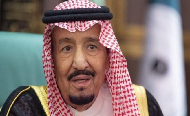 Kral hastaneye kaldırılınca, Irak Başbakanının ziyareti ertelendi