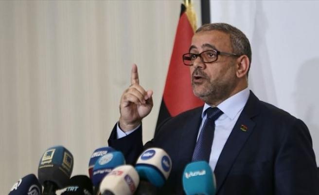 Libya: Sisi'nin tehditleri Libyalılar için hiçbir şey ifade etmiyor