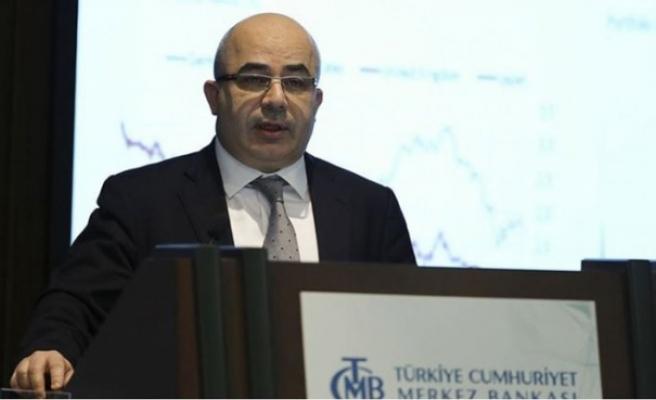Merkez Bankası 2020 sonu enflasyon tahminini açıkladı