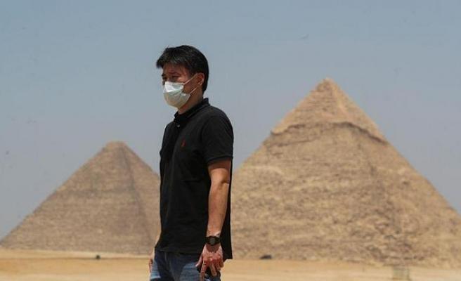 Mısır'da Kovid-19 nedeniyle son 24 saatte 51 kişi öldü
