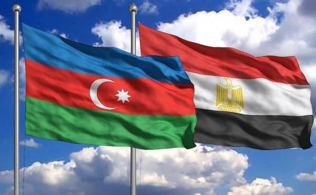 Mısır'dan Azerbaycan'a Karabağ desteği