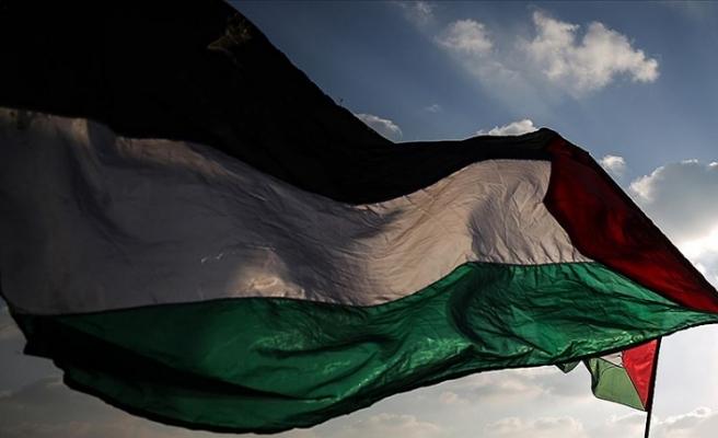 Müslüman din adamlarından İsrail'in 'ilhak' planıyla mücadele çağrısı