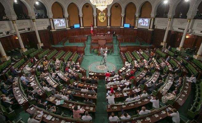 Nahda Hareketi'nden 'BAE'nin milletvekillerine para dağıttığı' iddiası