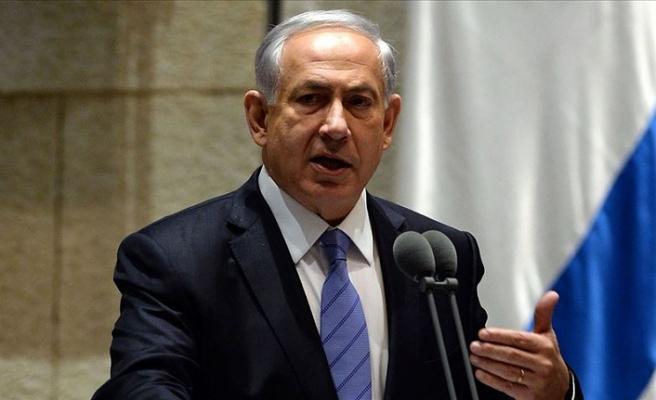 Netanyahu'dan İran ve Hizbullah'a tehdit