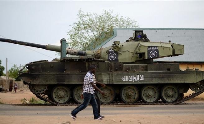 Nijerya'da Boko Haram, 5 insani yardım görevlisini öldürdü