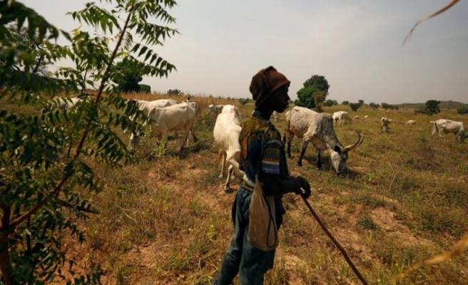 Nijerya'da güvenlik sorunlarına karşı hibrit savaş modeli