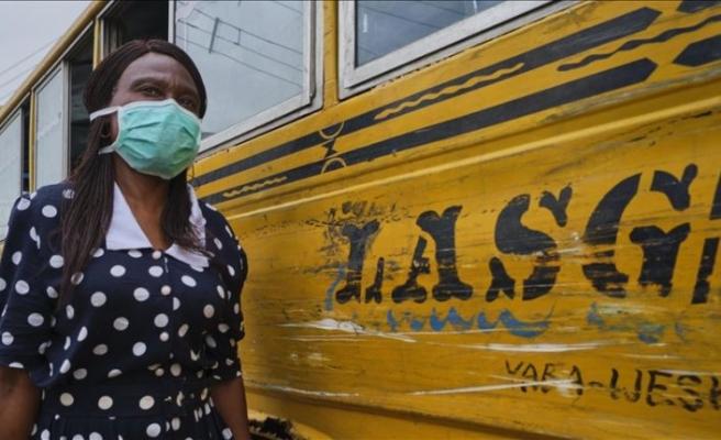 Nijerya'da Kovid-19 vaka sayısı 30 bine yaklaştı