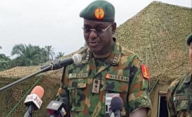 Nijerya'da silahlı çetelerin rehin aldığı 14 kadın ve çocuk kurtarıldı