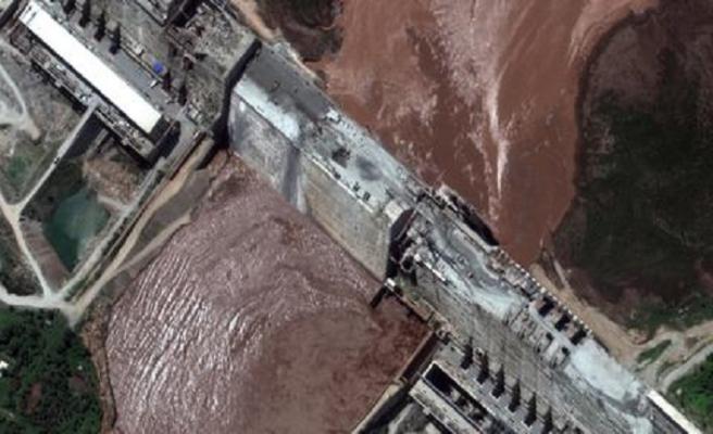 Paylaşılamayan Nil nehri üzerindeki barajda yine yeniden müzakere kararı