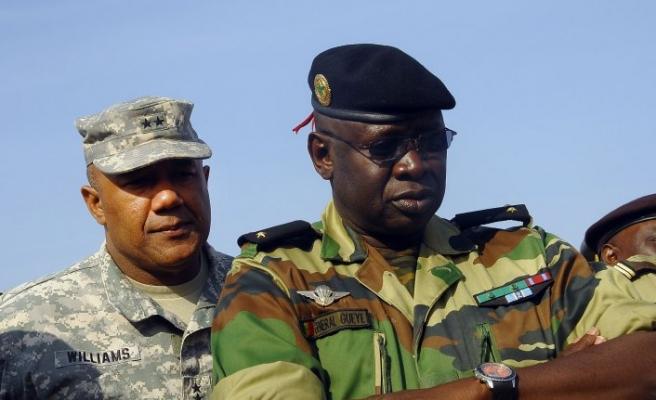 Senegal Genelkurmay Başkanının yeni görevi Türkiye'de