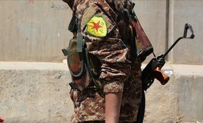 Suriye'de terör örgütü YPG/PKK'nın eğitim dayatmasına bölge halkından tepki