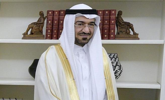 Suudi Arabistan eski istihbaratçı Saad el-Cabri'nin peşine düştü