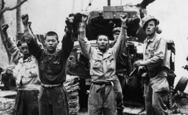 Tarihte Bugün (27 Temmuz): Kore Savaşı Sona Erdi