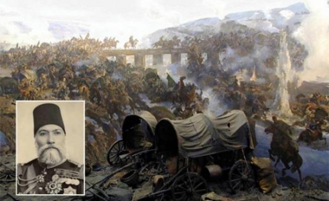 Tarihte Bugün (30 Temmuz): Gazi Osman Paşa Ruslara karşı II. Plevne Zaferini kazandı