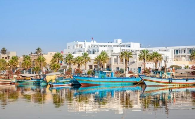 TİKA'dan Tunus İşbirliği Ajansına destek