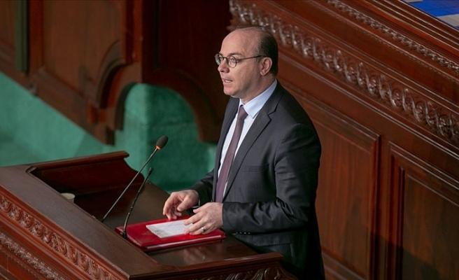 Tunus Cumhurbaşkanı Said, Başbakan Fahfah'ın istifasını kabul etti