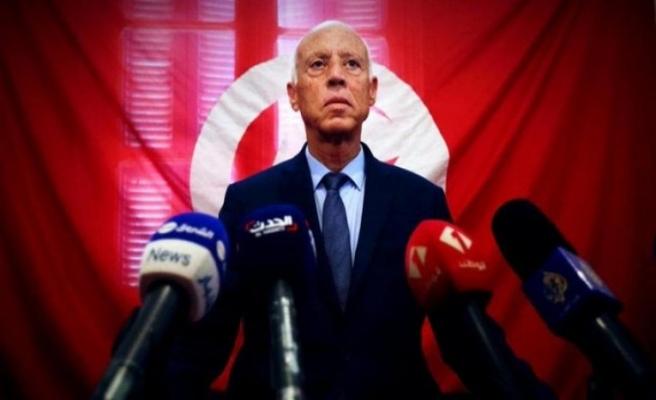 Tunus Cumhurbaşkanı ve Gannuşi'den ortak tepki