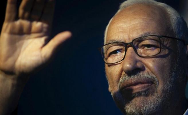 Tunus'ta Gannuşi güven oylamasını kazandı