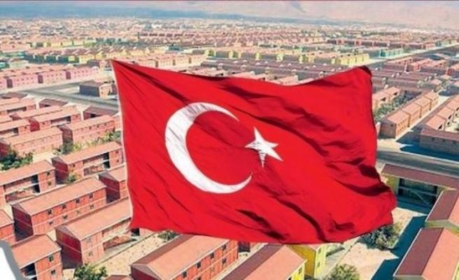 Türk firmalardan Libya'ya 5 bin prefabrik konut