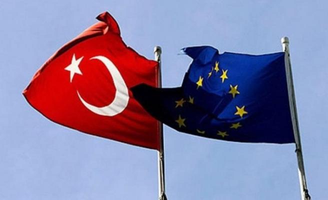 Türkiye'den AB'nin Ayasofya ile ilgili açıklamasına sert tepki