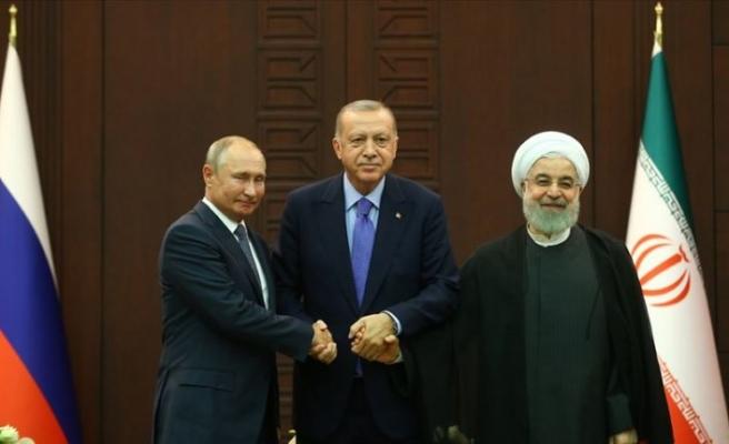 Türkiye ve dünya gündeminde bugün / 1 Temmuz 2020