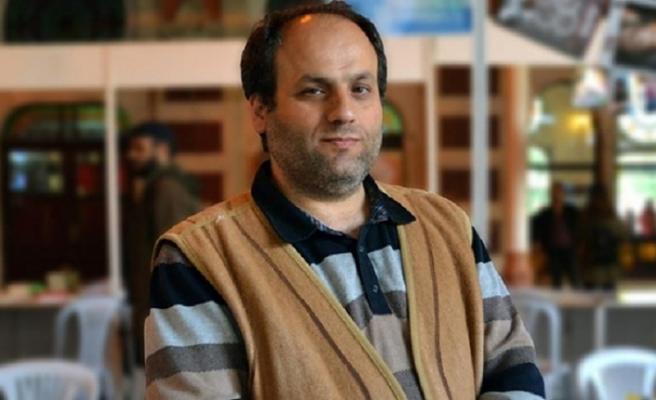 Yazar Asım Gültekin hayatını kaybetti