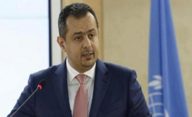 Yemen Başbakanı, Mısırlı mevkidaşı ile Riyad Anlaşması'nı görüştü
