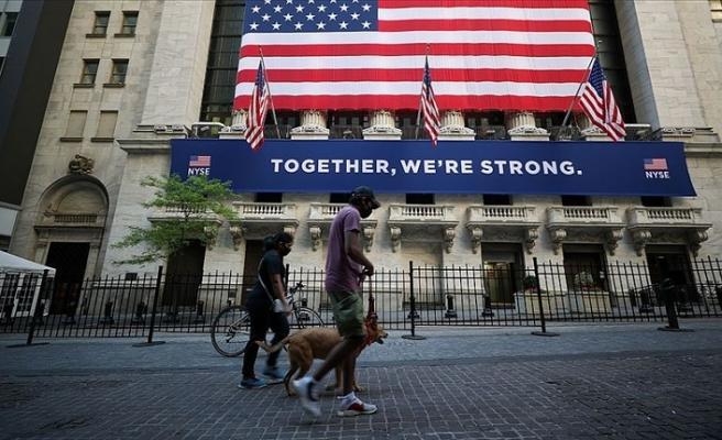 ABD'de Kovid-19'dan yaşamını yitirenlerin sayısı 164 bini aştı
