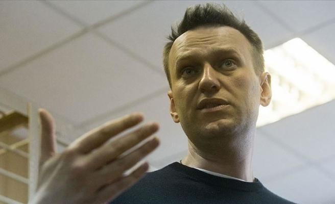 ABD Rus muhalif Navalnıy'ın zehirlenme ihtimalinden rahatsız