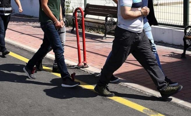 Ankara Cumhuriyet Başsavcılığınca yürütülen FETÖ soruşturmasında 5 gözaltı kararı