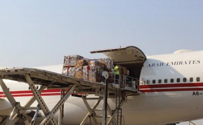 Arap ülkelerinden Lübnan'a tıbbi ve insani yardım