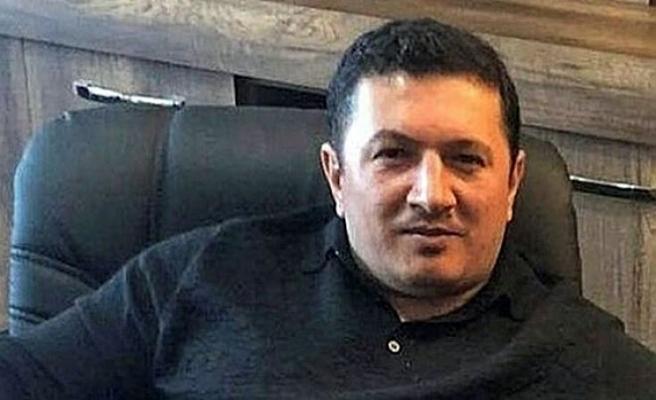 Azeri suç örgütü elebaşı Antalya'da uğradığı silahlı saldırıda öldü